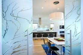 sliding glass doors kitchen cabinets modern cupboard uk