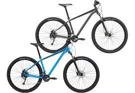 Cannondale Trail 5 Size Chart Cyclestore Co Uk