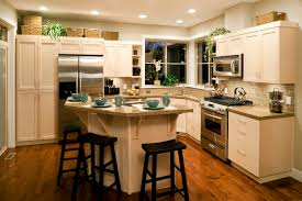 For Kitchen Remodeling Kitchen Kitchen Remodel With Island First Class Optimal On