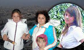 'I'm 85 per cent to blame', says distraught mother of Latvian girl in ...