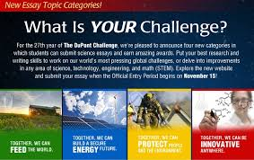 dupont challenge essay contest topics grea naae dupont challenge essay contest 4 topics great prizes for students and teachers