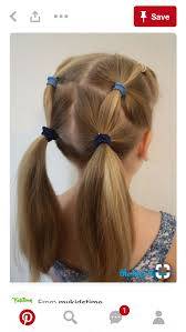Kids Hairstyles For Girls 88 Awesome Pin By Lisa R On Little Girl Hair Styles Pinterest Girl