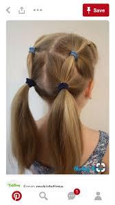 Easy Hairstyles For Girls 73 Stunning Pin By Lisa R On Little Girl Hair Styles Pinterest Girl