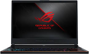 <b>Ноутбук Asus ROG</b> Zephyrus S <b>GX531GM</b>-<b>ES023T</b> купить ...