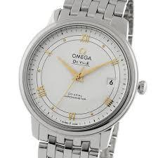 omega de ville mens watch omega brands goldsmiths omega de ville mens watch