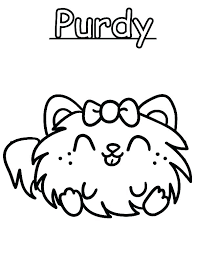 Monster Color Pages Cute Monster Coloring Pages Awesome Monster