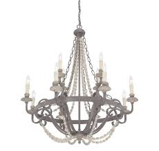 12 light crystal chandelier reviews birch lane with regard to chandelier crystal view