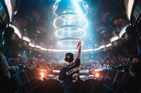 slated for this fall illenium will be creating his debut at new york city 8217s prestigious madison square garden followed by two nights