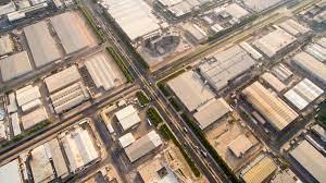 صحيفة الإرسال » إنشاء أول ساحة للحاويات بالمدن الصناعية في السعودية