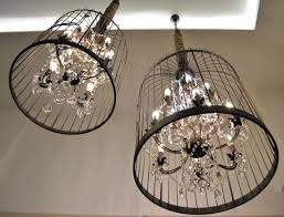 vintage birdcage chandelier 20 best collection of birdcage chandelier