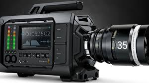 Blackmagic Design Ursa 4k V2 New Blackmagic Ursa Firmware Adds 150fps Recording Support
