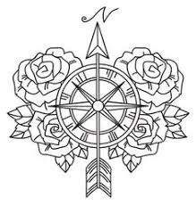 Small Picture Image result for compass rose embroidery design Compass Roses