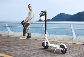 €385 with coupon for <b>Xiaomi Mijia 1S Folding</b> Electric Scooter 8.5 ...