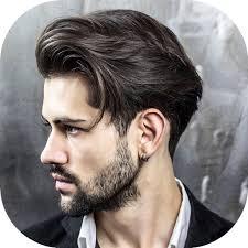 ستايلات للشعر أروع قصات شعر رجالية Apps On Google Play