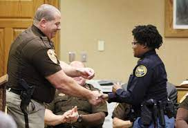 Maybe you would like to learn more about one of these? Local Law Enforcement Officers Graduate From Cit Training News Impact601 Com