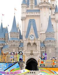 ディズニー夏祭り2018 Celebrate Tokyo Disneylandスタート