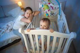 Kind wil niet slapen 2 jaar