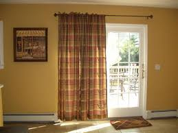 sliding patio door window treatments photos - Window Treatments For Sliders   Beginners Guide  House Decorating Designs