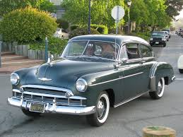1949 Chevrolet wallpapers, Vehicles, HQ 1949 Chevrolet pictures ...