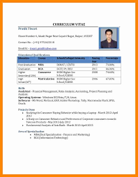 ... Resume format for Mba Marketing Fresher Best Of Sample Mba Resumes] Mba  Resume Template 11 ...
