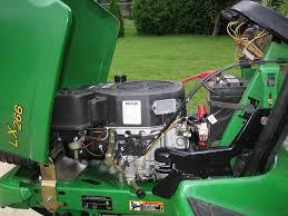 kohler 15 5 hp cv15s trying again