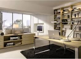 Trendy office ideas home offices Decor Trendy Office Ideas Home Offices Home Modern Home Office Design Mga Technologies Room Ideas Home Office Home Office Design Space With Small Mga