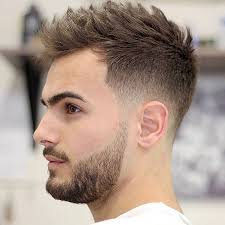 New Hairstyles For Men Hairstyles Ideas