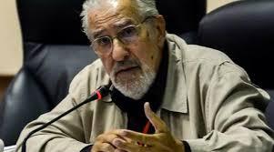 Para Atilio Borón gran parte del electorado votó como si fuera un balotaje  - La Urbe - laurbedigital.com.ar