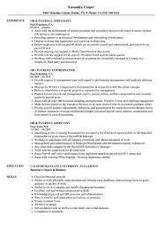 Payroll Resume Samples Hr Payroll Resume Samples Velvet Jobs