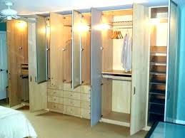 closet design shelves wood ikea ideas pax wardrobe
