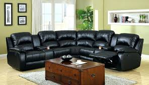 sleeper sofa reclining loveseat set leather recliner verona top grain and gray brown furniture red couch