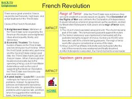 global thematic essays ppt 4 french revolution