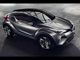 2018 toyota upcoming vehicles. unique 2018 2018 toyota chr  upcoming suv full details specs interiors  exteriors features 1080p in toyota vehicles