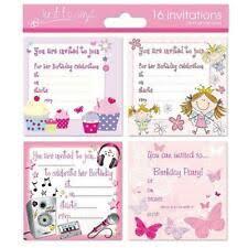 Imprintable Baptism Invitations Butterflies Theme Invitation Ebay