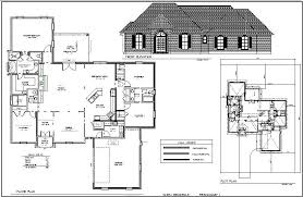 Popular Simple Architectural Drawings And What Are The Sanction