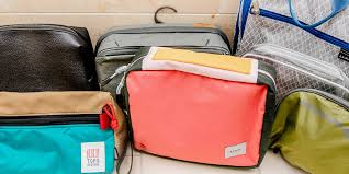 the best toiletry bags