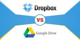 Dropbox Vs Google Drive 2019 Deep Dive Comparison