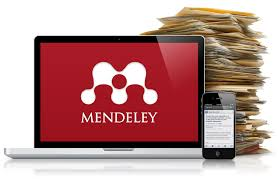 Mendeley Review Reference Manager Social Network Pubs And
