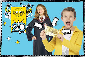 easy book character costumes for kids for world book day 2018