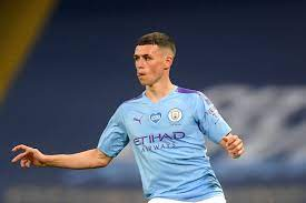 Phil Foden — Winger Extraordinaire? - Bitter and Blue