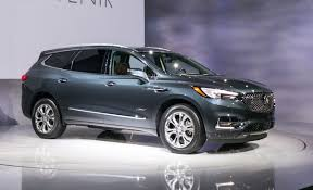 2018 lincoln small suv.  small 2018 buick enclave avenir 2017 new york auto show throughout lincoln small suv