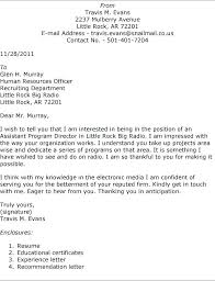 Email Cover Letter Examples Cover Letter Writing Examples Resume Creator Simple Source