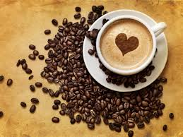 Faceless Blogger ''COFFEE''
