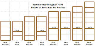 96 inch tall bookcase. Contemporary Tall Bookcase Fixed Shelf Heights For 96 Inch Tall L