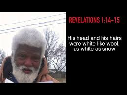 """The Borgia Crime Family Film - PART 8 """"his head and his hairs were white like wool"""" 