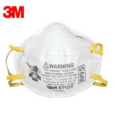 3m N95 Mask Size Chart Us 6 57 30 Off 3pcs Pack3m 8110s Mask Small Size Protector Particulate Respirator Mask N95 Standard Health Care Against Non Oil Lt113 In Particle