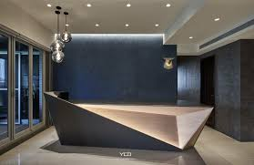 Reception Counter Design Pin By Nurayn Ha On Design Reception Desk Design