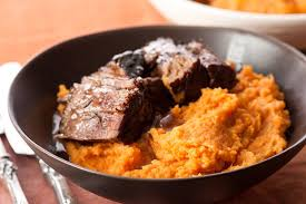 mashed sweet potato recipes. Contemporary Recipes Maple Mashed Sweet Potatoes Intended Potato Recipes