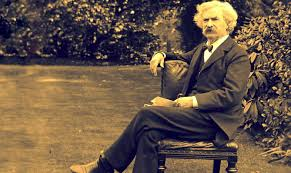 mark twain s hilarious furious letter to an idiot the bully pulpit mark twain