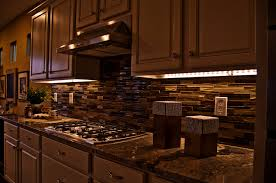 haus möbel under kitchen cabinet lighting led direct wire worktop undermount for cabinets unit lights